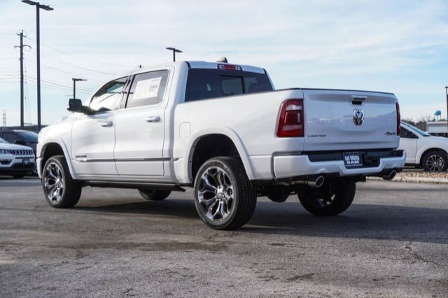 2019 Ram 1500 Crew Cab 4x4,  Pickup #C90394 - photo 2