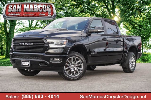 2019 Ram 1500 Crew Cab 4x4,  Pickup #C90398 - photo 1