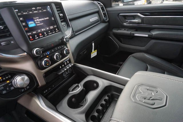 2019 Ram 1500 Crew Cab 4x4,  Pickup #C90398 - photo 10