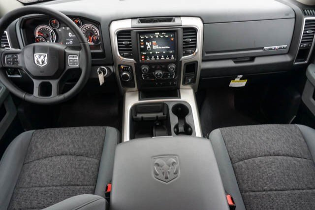 2019 Ram 1500 Crew Cab 4x2,  Pickup #C90408 - photo 13