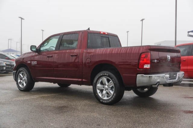 2019 Ram 1500 Crew Cab 4x2,  Pickup #C90408 - photo 2