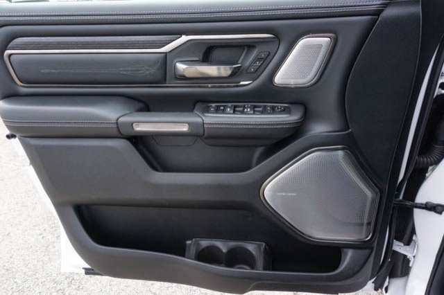 2019 Ram 1500 Crew Cab 4x4,  Pickup #C90409 - photo 11