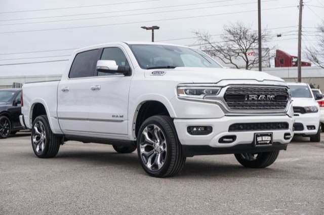 2019 Ram 1500 Crew Cab 4x4,  Pickup #C90409 - photo 4