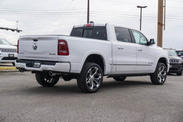 2019 Ram 1500 Crew Cab 4x4,  Pickup #C90409 - photo 5