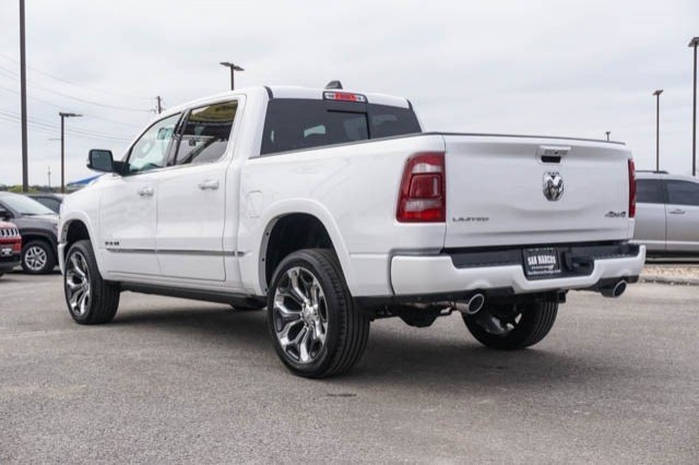 2019 Ram 1500 Crew Cab 4x4,  Pickup #C90409 - photo 2