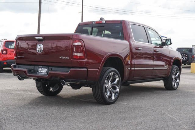 2019 Ram 1500 Crew Cab 4x4,  Pickup #C90410 - photo 5