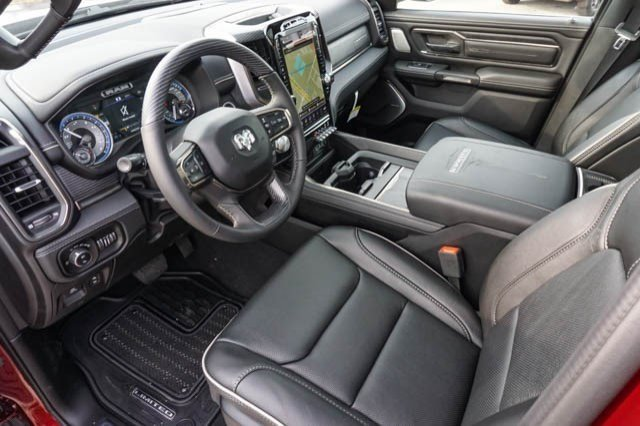 2019 Ram 1500 Crew Cab 4x4,  Pickup #C90410 - photo 6