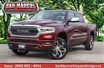 2019 Ram 1500 Crew Cab 4x4,  Pickup #C90410 - photo 1