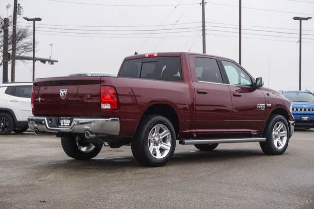 2019 Ram 1500 Crew Cab 4x2,  Pickup #C90414 - photo 5