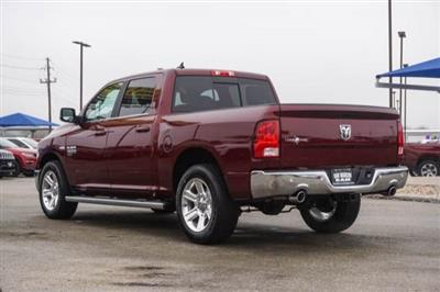 2019 Ram 1500 Crew Cab 4x2,  Pickup #C90414 - photo 2