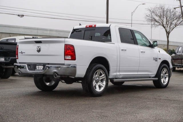 2019 Ram 1500 Crew Cab 4x2,  Pickup #C90419 - photo 5