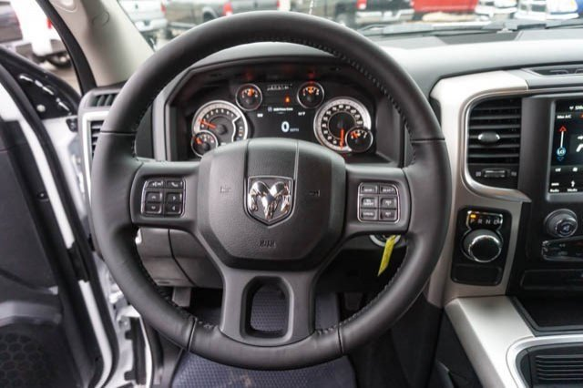 2019 Ram 1500 Crew Cab 4x2,  Pickup #C90419 - photo 8