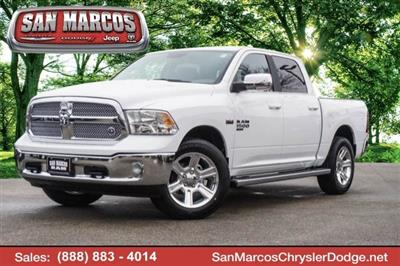 2019 Ram 1500 Crew Cab 4x2,  Pickup #C90419 - photo 1