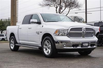 2019 Ram 1500 Crew Cab 4x2,  Pickup #C90419 - photo 4