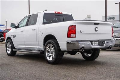 2019 Ram 1500 Crew Cab 4x2,  Pickup #C90419 - photo 2