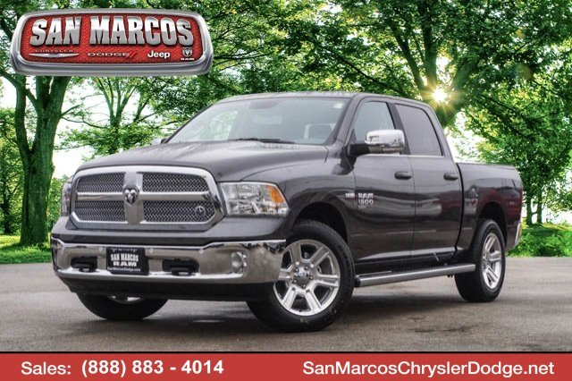 2019 Ram 1500 Crew Cab 4x2,  Pickup #C90422 - photo 1