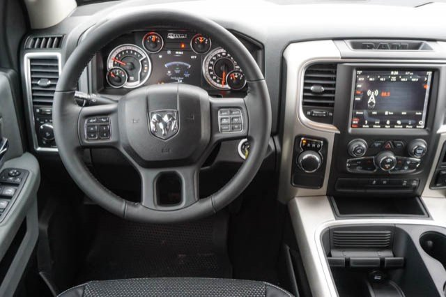 2019 Ram 1500 Crew Cab 4x2,  Pickup #C90422 - photo 14