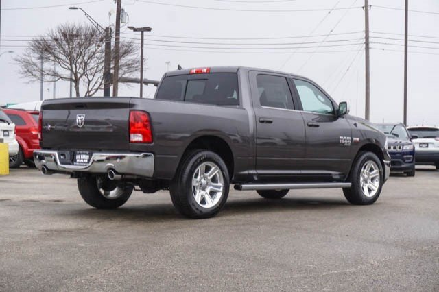 2019 Ram 1500 Crew Cab 4x2,  Pickup #C90422 - photo 5