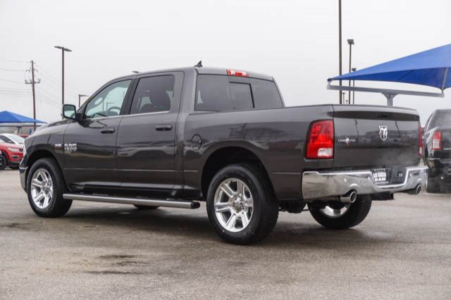 2019 Ram 1500 Crew Cab 4x2,  Pickup #C90422 - photo 2