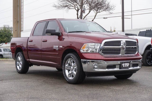 2019 Ram 1500 Crew Cab 4x2,  Pickup #C90425 - photo 4