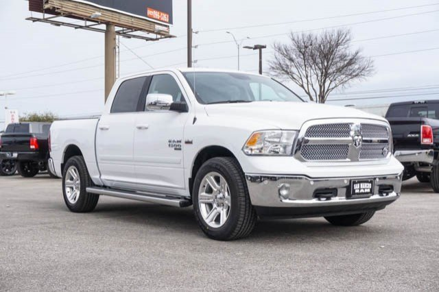 2019 Ram 1500 Crew Cab 4x2,  Pickup #C90429 - photo 4