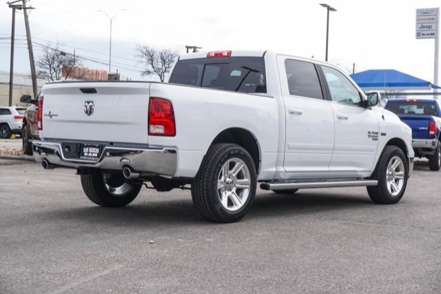 2019 Ram 1500 Crew Cab 4x2,  Pickup #C90429 - photo 5