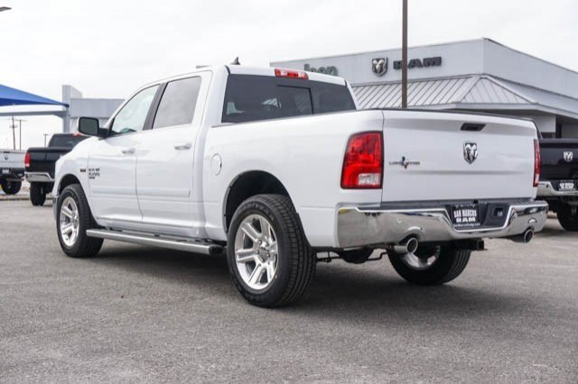2019 Ram 1500 Crew Cab 4x2,  Pickup #C90429 - photo 2
