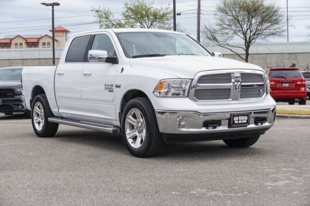 2019 Ram 1500 Crew Cab 4x2,  Pickup #C90430 - photo 4
