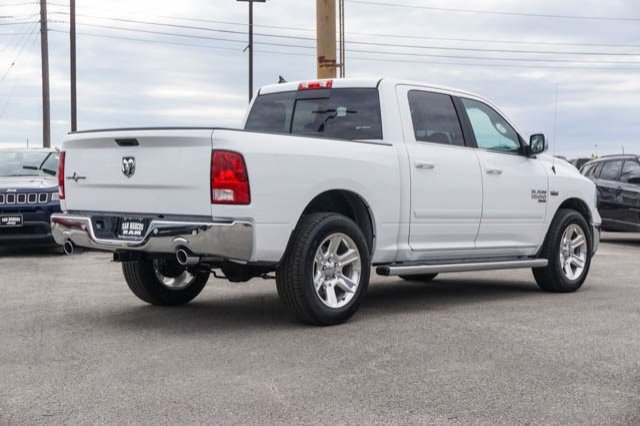 2019 Ram 1500 Crew Cab 4x2,  Pickup #C90430 - photo 5