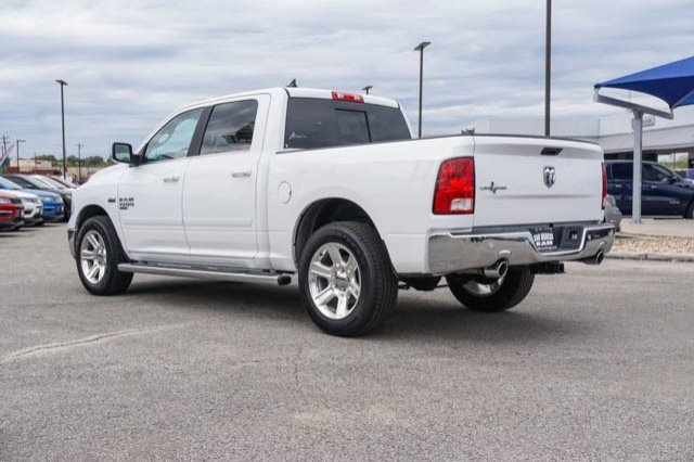 2019 Ram 1500 Crew Cab 4x2,  Pickup #C90430 - photo 2