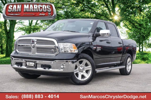 2019 Ram 1500 Crew Cab 4x2,  Pickup #C90434 - photo 1