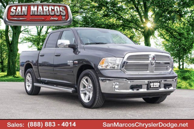 2019 Ram 1500 Crew Cab 4x2,  Pickup #C90439 - photo 1
