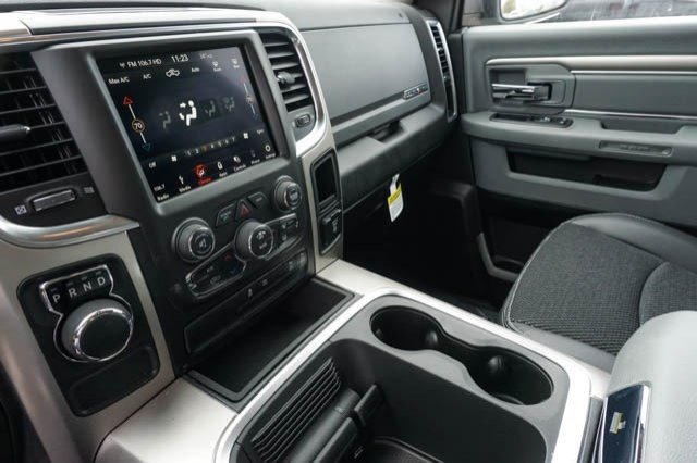 2019 Ram 1500 Crew Cab 4x2,  Pickup #C90439 - photo 11
