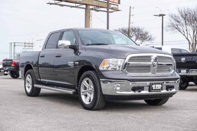 2019 Ram 1500 Crew Cab 4x2,  Pickup #C90439 - photo 5