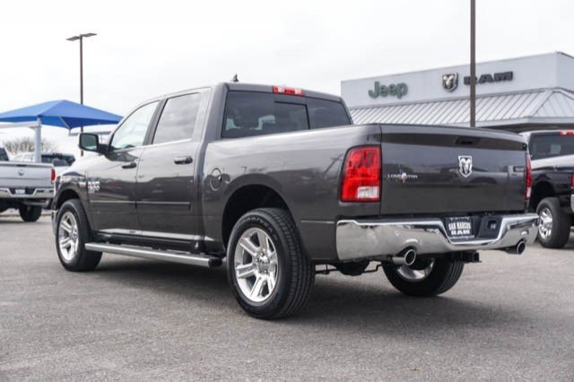 2019 Ram 1500 Crew Cab 4x2,  Pickup #C90439 - photo 6