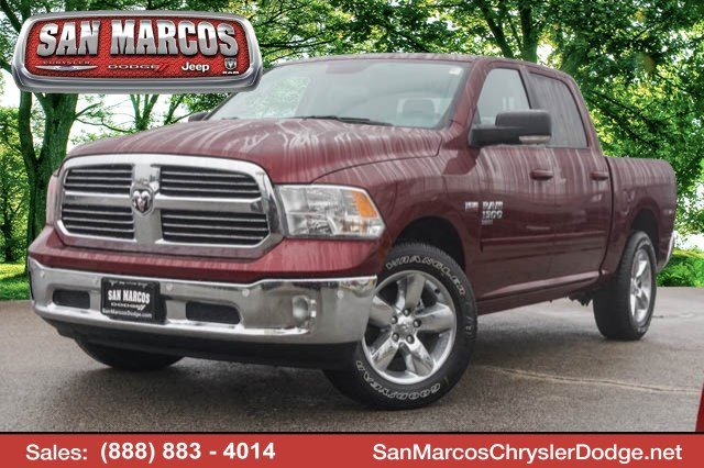 2019 Ram 1500 Crew Cab 4x2,  Pickup #C90440 - photo 1