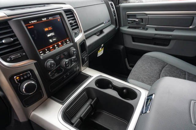 2019 Ram 1500 Crew Cab 4x2,  Pickup #C90440 - photo 10