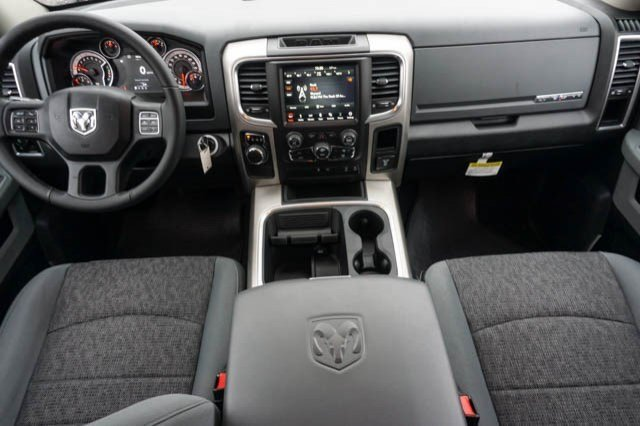 2019 Ram 1500 Crew Cab 4x2,  Pickup #C90440 - photo 13