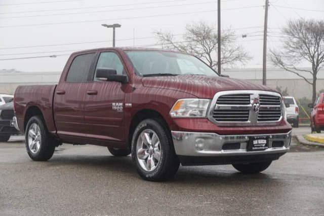 2019 Ram 1500 Crew Cab 4x2,  Pickup #C90440 - photo 4