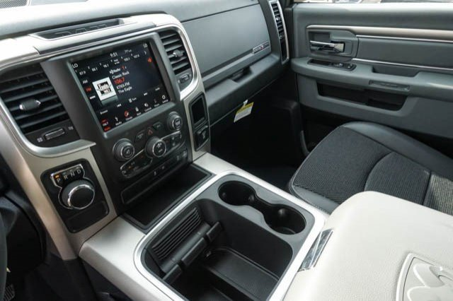 2019 Ram 1500 Crew Cab 4x2,  Pickup #C90444 - photo 10