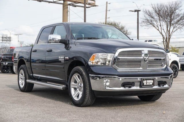 2019 Ram 1500 Crew Cab 4x2,  Pickup #C90444 - photo 4