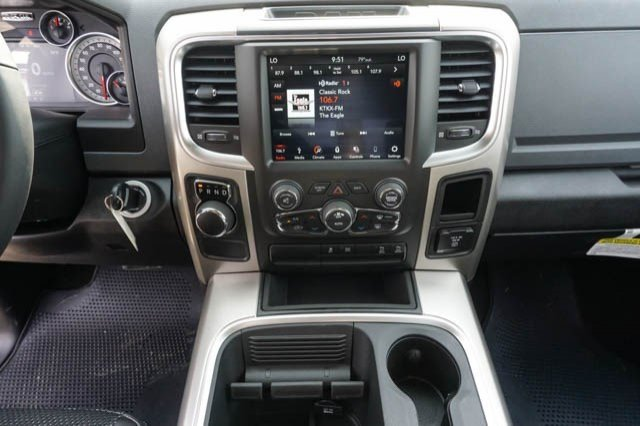 2019 Ram 1500 Crew Cab 4x2,  Pickup #C90444 - photo 9