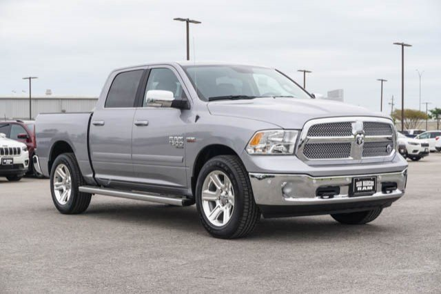 2019 Ram 1500 Crew Cab 4x2,  Pickup #C90449 - photo 4