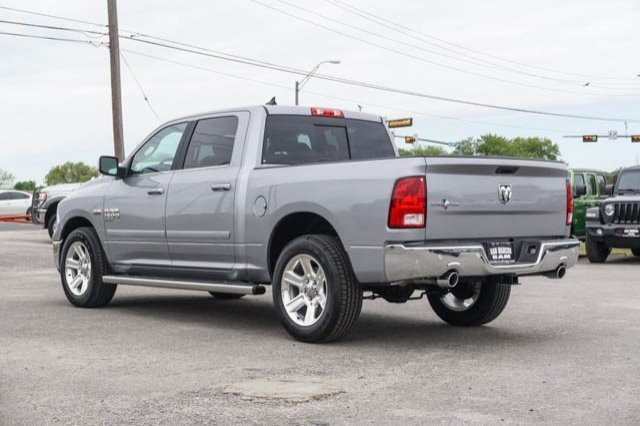 2019 Ram 1500 Crew Cab 4x2,  Pickup #C90449 - photo 2
