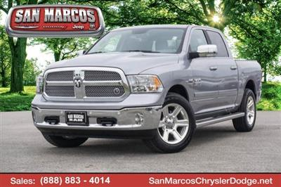2019 Ram 1500 Crew Cab 4x2,  Pickup #C90449 - photo 1