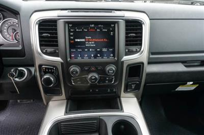 2019 Ram 1500 Crew Cab 4x2,  Pickup #C90449 - photo 9