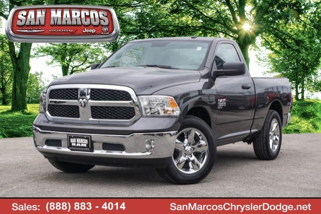 2019 Ram 1500 Regular Cab 4x2,  Pickup #C90453 - photo 1