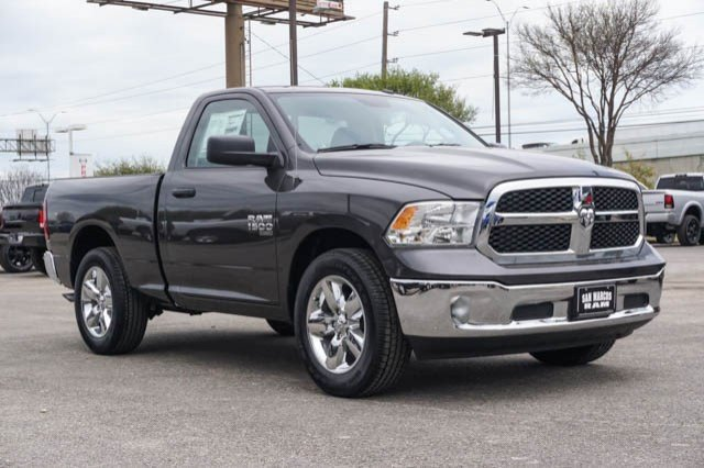 2019 Ram 1500 Regular Cab 4x2,  Pickup #C90453 - photo 4