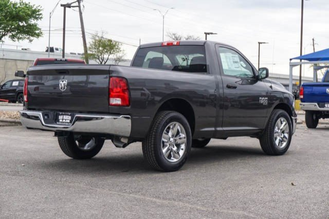 2019 Ram 1500 Regular Cab 4x2,  Pickup #C90453 - photo 5