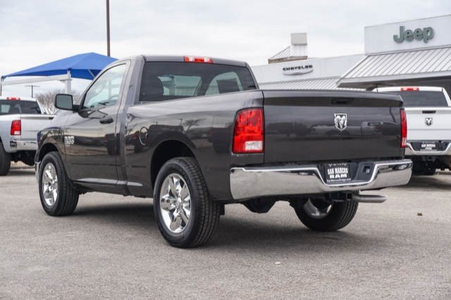 2019 Ram 1500 Regular Cab 4x2,  Pickup #C90453 - photo 2